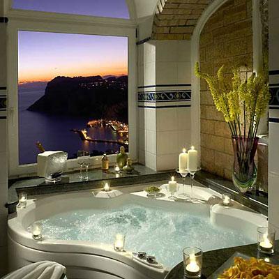 Room, Hotel Caesar Augustus