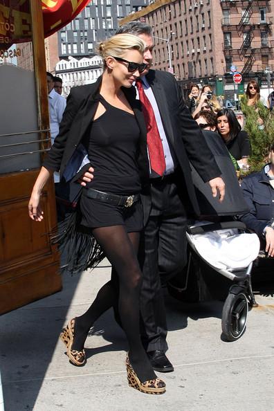 Kate Moss Soho