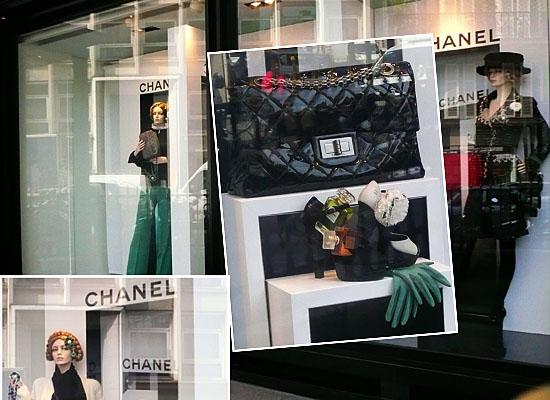 Chanel, Avenue Montaigne